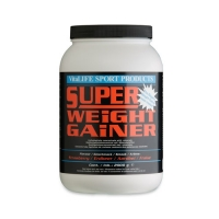 Vitalife Super Weight Gainer (2000g) (25% OFF - short exp. date)