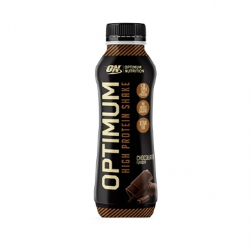 Optimum Nutrition Protein Shake (10x500ml)