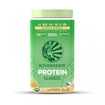 Sunwarrior Protein Classic (750g)