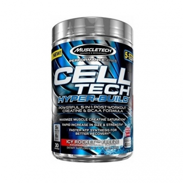 Muscletech Performance Series Cell-Tech Hyper-Build (30 serv)