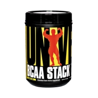 Universal Nutrition BCAA Stack ( 2,2lbs)