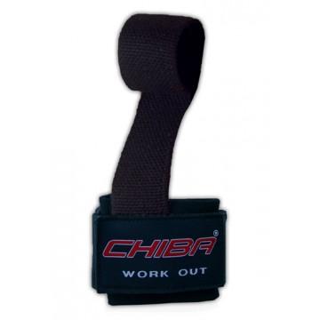 Chiba 40620 Powerstrap II (Black)