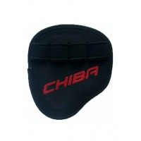 Chiba 40186 Motivation Grippad (Black)