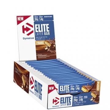 Dymatize Elite Layer Bar (18x60g)