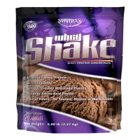Syntrax Whey Shake Chocolate