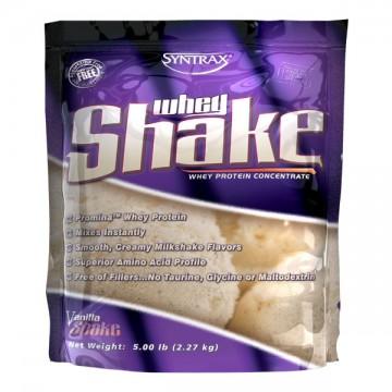 Syntrax Whey Shake