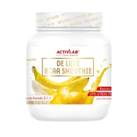 Activlab De Luxe BCAA Smoothie (440g) (25% OFF - short exp. date)