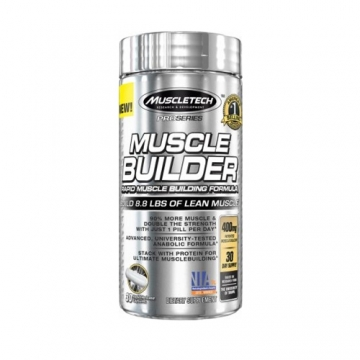Muscletech Pro Series Muscle Builder (30)
