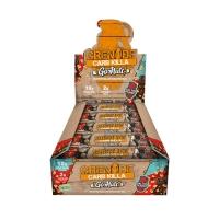 Grenade Carb Killa Go Nuts Bar (15x40g) (25% OFF - short exp. date)