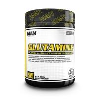 MAN Glutamine (1000g) (25% OFF - short exp. date)
