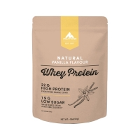 Multipower Natural Whey Protein (450g)