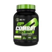 Musclepharm Combat Whey (2lbs) (50% OFF - short exp. date)