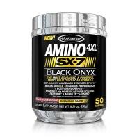 Muscletech SX-7 Black Onyx Amino 4XL (50% OFF - short exp. date)