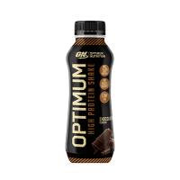 Optimum Nutrition Protein Shake (10x330ml)