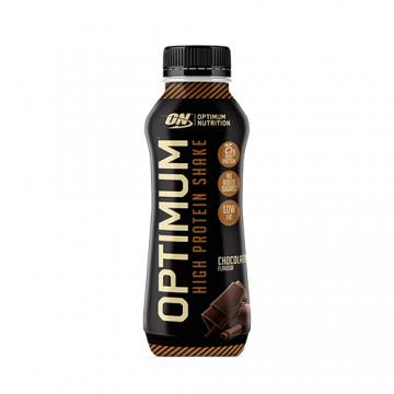 Optimum Nutrition Protein Shake (10x330ml)