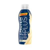 Powerbar Protein Plus Sports Milk (12x500ml) (25% OFF - short exp. date)
