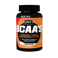 Qnt BCAA (100) (50% OFF - short exp. date)