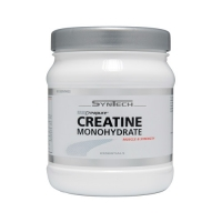 SynTech Creatine Monohydrate (400g) (50% OFF - short exp. date)