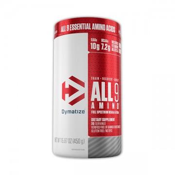 Dymatize All 9 Amino (30 serv)