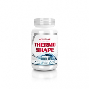 Activlab Thermo Shape - Hydro Off (60 Caps)