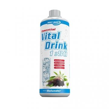 Best Body Nutrition Essential Vital Drink (1000ml)