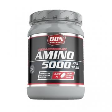 Best Body Nutrition BBN Hardcore Amino 5000 (325)