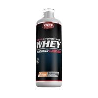 Best Body Nutrition BBN Hardcore Whey Amino Liquid (50% OFF - short exp. date)