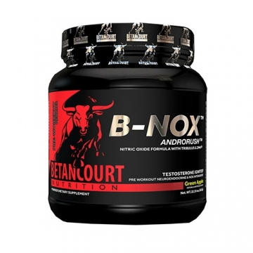 Betancourt Nutrition B-Nox Androrush (35 Serv)