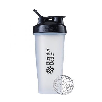 Blender Bottle Classic Loop Clear (28oz)