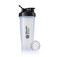 Blender Bottle Classic Loop Clear (32oz)