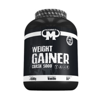 Mammut Weight Gainer Crash 5000 (4500g)