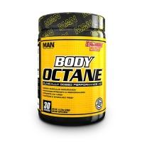 MAN Body Octane (30 serv) (50% OFF - short exp. date)