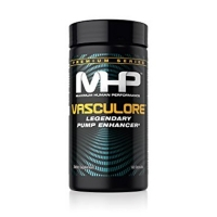 Mhp Vasculore Capsules (60) (50% OFF - short exp. date)