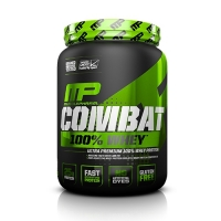 Musclepharm Combat 100% Whey (5lbs) (old version)(50% OFF - short exp. date)