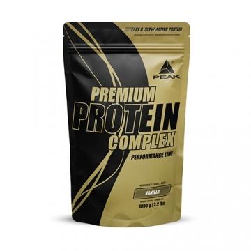 Peak Premium Protein Complex (1000g)