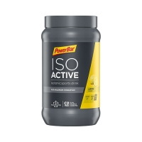 Powerbar Isoactive (600g) (old version)(50% OFF - short exp. date)