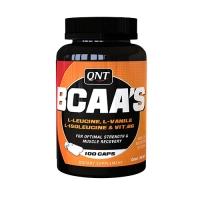 Qnt BCAA (100) (75% OFF - short exp. date)