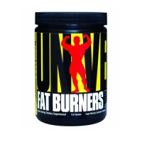 Universal Nutrition Fat Burners (110 Tabs) (50% OFF - short exp. date)