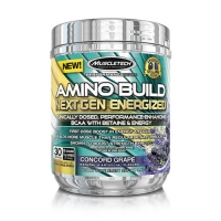 Muscletech Performance Series Amino Build Next Gen Energized (30 serv) (25% OFF - short exp. date)