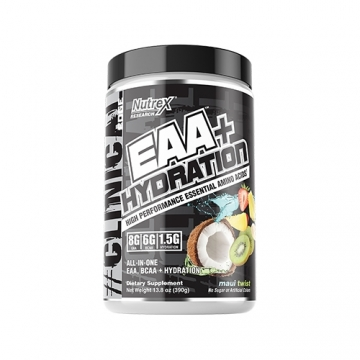 Nutrex Research EAA+ Hydration (30 serv)