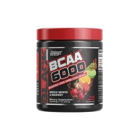 Nutrex Research BCAA 6000 (30 serv)