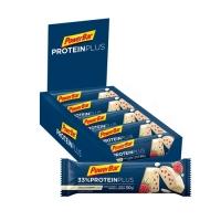 Powerbar Protein Plus Bar 33% (10x90g) (25% OFF - short exp. date)