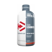Dymatize Liquid L-Carnitine 1100 (discontinued)(50% OFF - short exp. date)