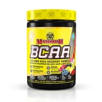 Interactive Nutrition Mammoth BCAA (40serv)