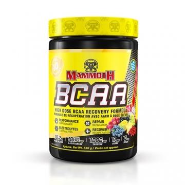 Interactive Nutrition Mammoth BCAA (40serv)