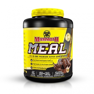 Interactive Nutrition Mammoth Meal (4,49lbs)