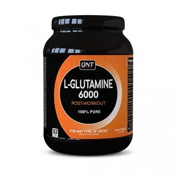 Qnt L-Glutamine 6000 (500g)