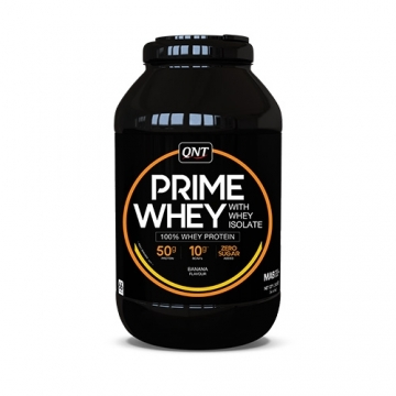 Qnt Prime Whey (2kg)