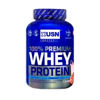 Usn Whey Protein Premium (2280g) (50% OFF - short exp. date)