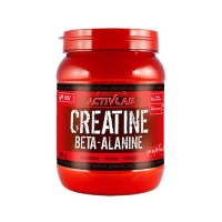 Activlab Creatine + Beta-Alanine (300g)